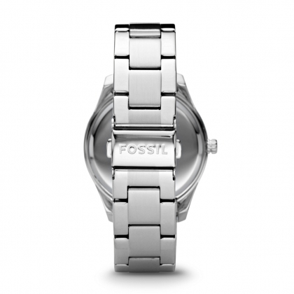 Stella Multifunction Stainless Steel Watch