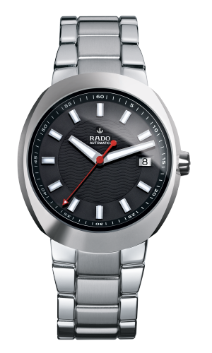 Rado D-Star Automatic with sapphire case back – a behind the scenes look