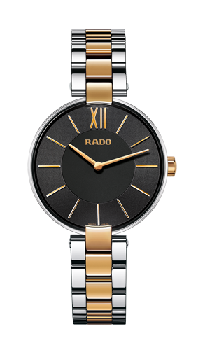 Rado Coupole – a Rado classic re-visited
