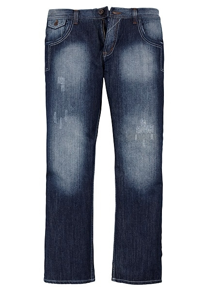 Comfort fit jeans, 32 inch
